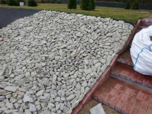 Kamień jako ozdoba ogrodu