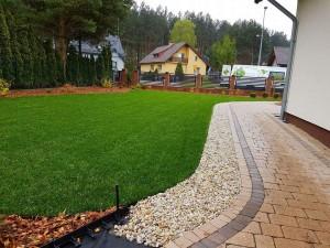 Zakładanie, pielęgnowanie ogrodów poznań