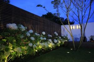 Oświetlenie ogrodowe Magic Gardens